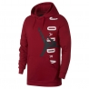 SUDADERA JORDAN JUMPMAN AIR LIGHTWEIGHT