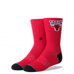 CALCETINES STANCE KIDS BULLS JERSEY