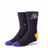CALCETINES STANCE KIDS LOS ANGELES LAKERS  JERSEY