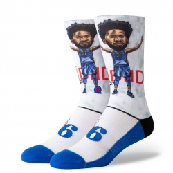 CALCETINES STANCE EMBIID BIG HEAD