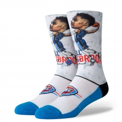 CALCETINES STANCE WESTBROOK BIG HEAD