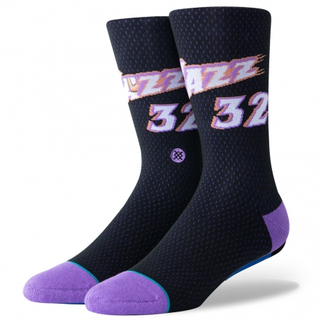 CALCETINES STANCE MALONE HWC JERSEY