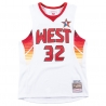 CAMISETA SHAQUILLE O´NEAL ALL-STAR 2009