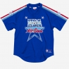 "CAMISETA CON MANGAS ALL-STAR 1991-92 ""ROYAL"""