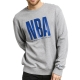 SUDADERA NBA LEAGUE CREW NBAGEN