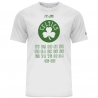 CAMISETA NBA TEAM CHAMPION TEE BOSTON CELTICS