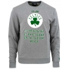 SUDADERA NBA TEAM CHAMPION CREW BOSTON CELTICS