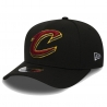 GORRA STRETCH SNAP 9FIFTY CLEVELAND CAVALIERS
