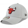 GORRA NBA TEAM 39THIRTY CHICAGO BULLS