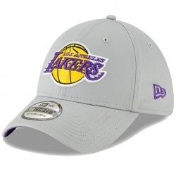 GORRA NBA TEAM 39THIRTY LOS ANGELES LAKERS