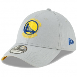 GORRA NBA TEAM 39THIRTY GOLDEN STATE WARRIORS