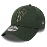 GORRA SHADOW TECH 9FORTY MILWAUKEE BUCKS