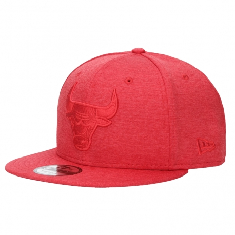 GORRA SHADOW TECH 9FIFTY CHICAGO BULLS