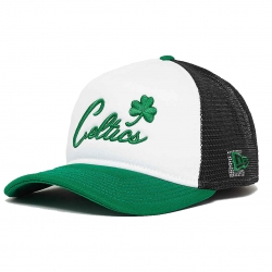GORRA TEAM TRUCKER COLOUR BOSTON CELTICS