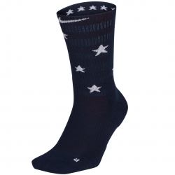 CALCETINES NIKE STARS STRIPES ELITE CREW