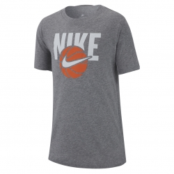 CAMISETA NIKE BOYS BASKETBALL BALL