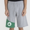 PANTALON CORTO NBA COLOUR BLOCK BOSTON CELTICS