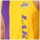 CAMISETA TIRANTES NBA WORDMARK LOS ANGELES LAKERS
