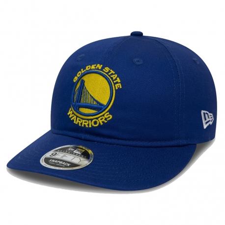GORRA NBA RC 9FIFTY GOLDEN STATE WARRIORS OTC