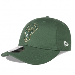 GORRA NBA RC 9FIFTY MILWAUKEE BUCKS OTC