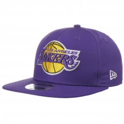 GORRA FEATHERWEIGHT 9FIFTY OTC LOS ANGELES LAKERS