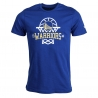 CAMISETA NBA LEAGUE NET LOGO TEE GOLDEN STATE WARRIORS