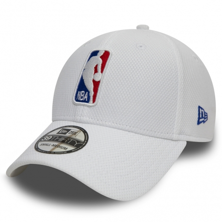 GORRA DIAMOND ERA 39THIRTY NBA LOGOMAN