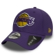 GORRA DIAMOND ERA 39THIRTY NBA LOS ANGELES LAKERS OTC