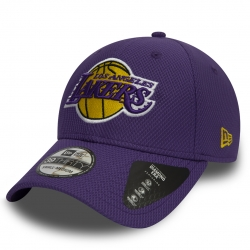 GORRA DIAMOND ERA 39THIRTY LOS ANGELES LAKERS OTC