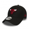GORRA DIAMOND ERA 39THIRTY CHICAGO BULLS OTC