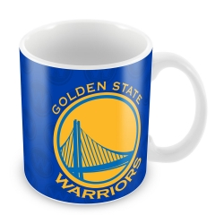 TAZA GOLDEN STATE WARRIORS