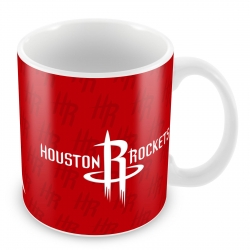 TAZA HOUSTON ROCKETS