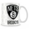 TAZA BROOKLYN NETS