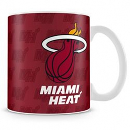 TAZA MIAMI HEAT