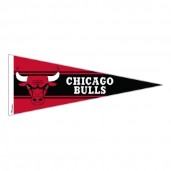 BANDERIN CHICAGO BULLS