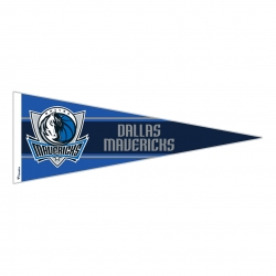 BANDERIN DALLAS MAVERICKS