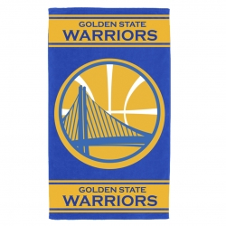 TOALLA GOLDEN STATE WARRIORS