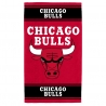 TOALLA CHICAGO BULLS