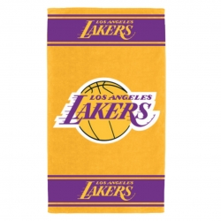 TOALLA LOS ANGELS LAKERS