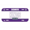 PLACA SACRAMENTO KINGS