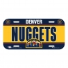 PLACA DENVER NUGGETS