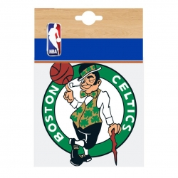 STICKER BOSTON CELTICS