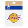 STICKER LOS ANGELES LAKERS