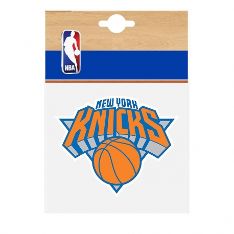 STICKER NEW YORK KNICKS