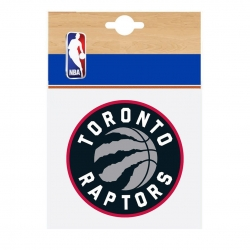 STICKER TORONTO RAPTORS