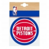 STICKER DETROIT PISTONS