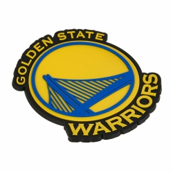 MAGNETICO GOLDEN STATE WARRIORS