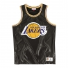 CAMISETA TIRANTES DAZZLE TANK TOP LOS ANGELES LAKERS