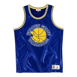 CAMISETA TIRANTES DAZZLE TANK TOP GOLDEN STATE WARRIORS