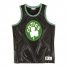CAMISETA TIRANTES DAZZLE TANK TOP BOSTON CELTICS